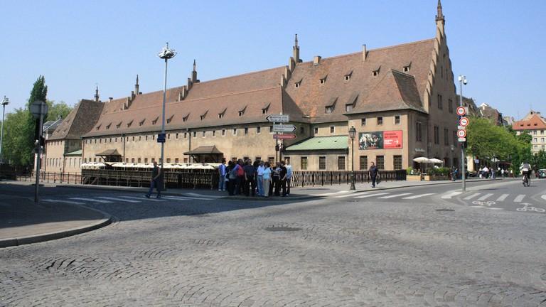 L'Ancienne Douane, Strasbourg