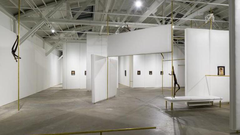 Markus Schinwald Exhibition