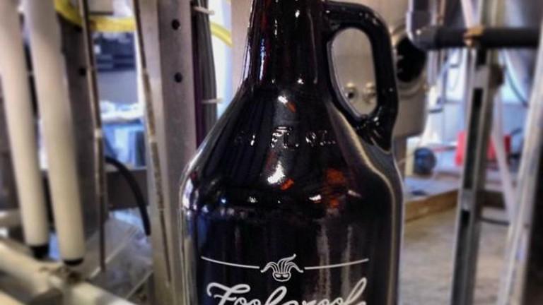 Allagash Brewing Company, Portland