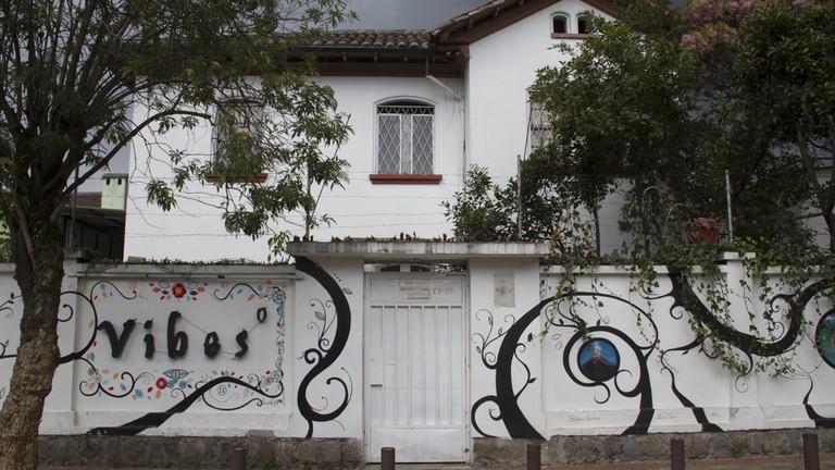 Vibes Hostel Quito