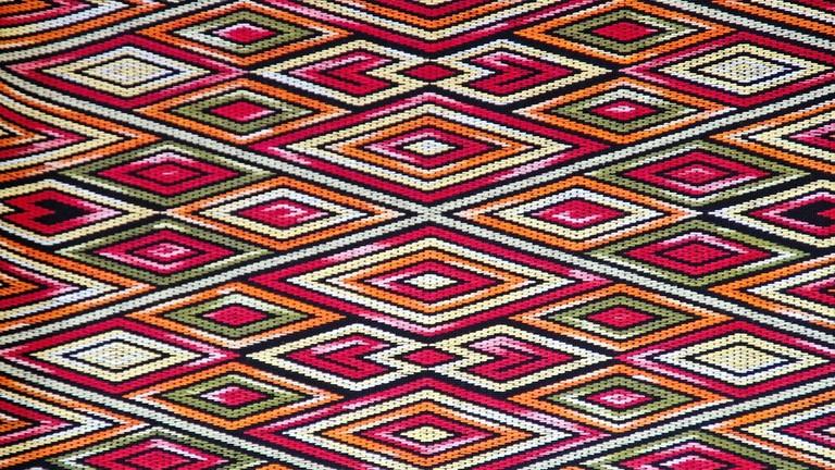 Laos Textiles