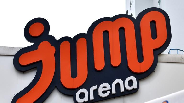 Jump Arena Trampoline Park Vietnam