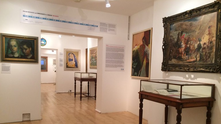 Ben Uri Gallery, London