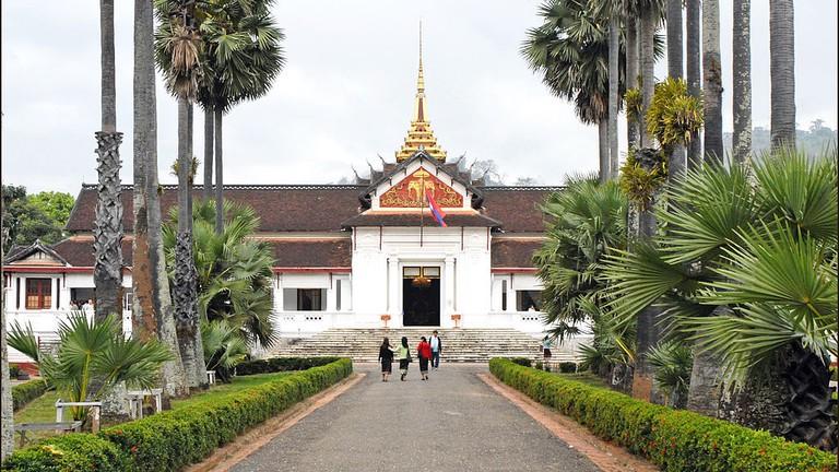 Royal Temple Museum