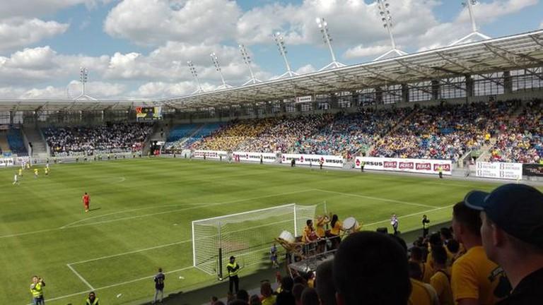Lublin Football