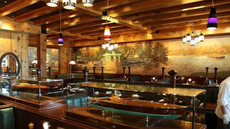 Top 10 Restaurants In Fairfax Virginia