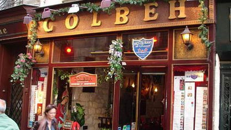 Colbeh