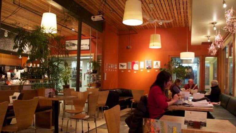 Baked Café