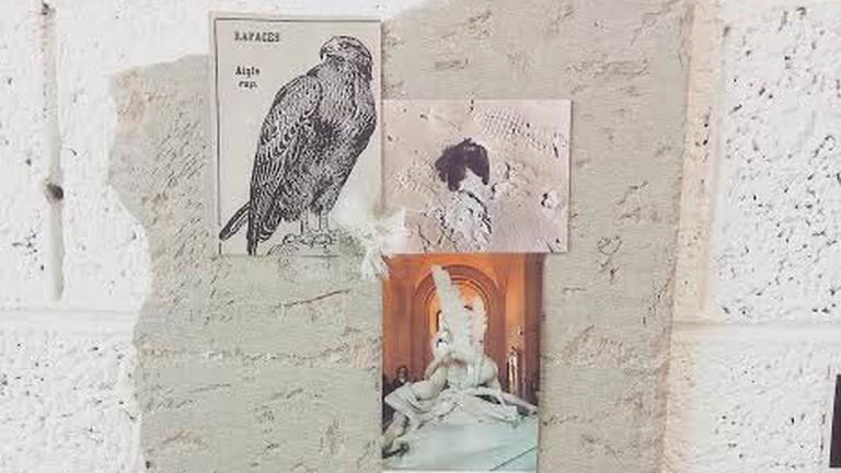 Indie Gallery : Orit Bertini Work
