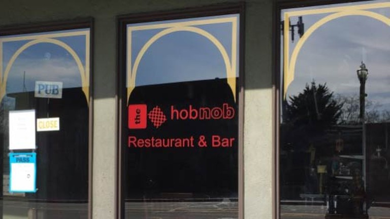 The Hobnob Restaurant: providing the most fun in Alameda