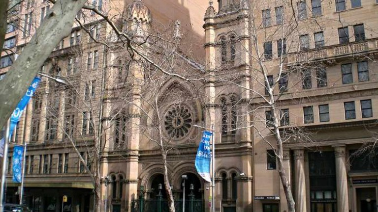 The Great Synagogue of Sydney