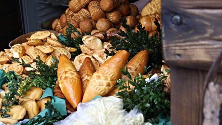 Southern Polish cheese