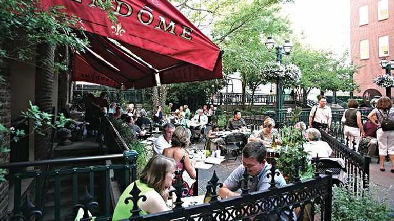 The 10 Best Restaurants In Downtown Denver Colorado
