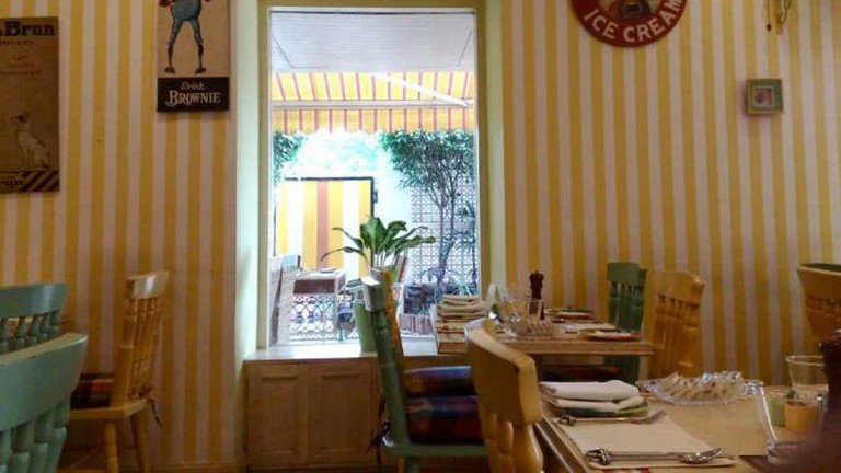 Yellow Brick Road Restaurant