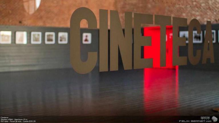 Cineteca Madrid