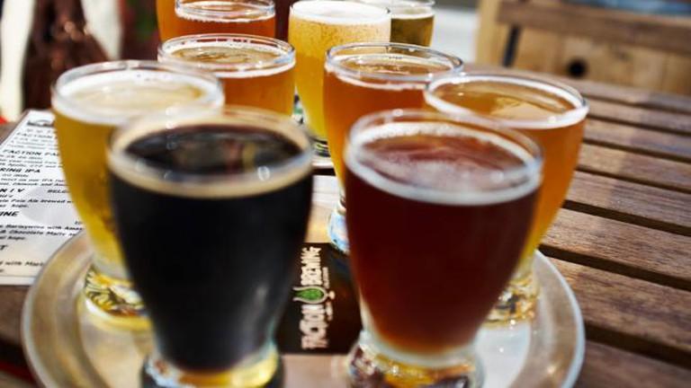 Faction Beer