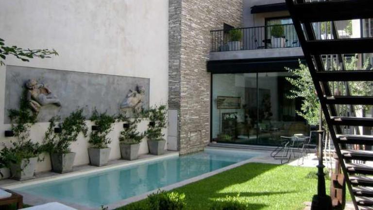 Costa Petit Hotel pool