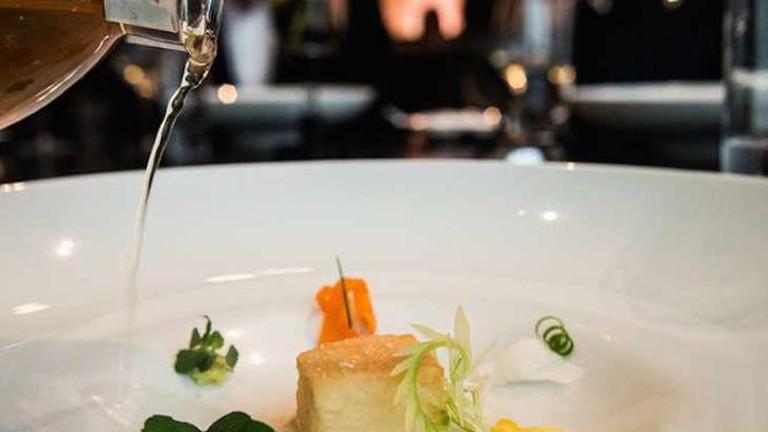 Restaurant LES CAVES HENRI IV by LE FORMAL, Aix-en-Provence