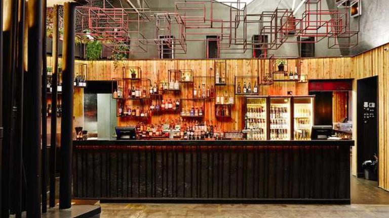 The Bar at Howler