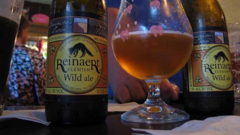 Reinaert Flemish Wild Ale