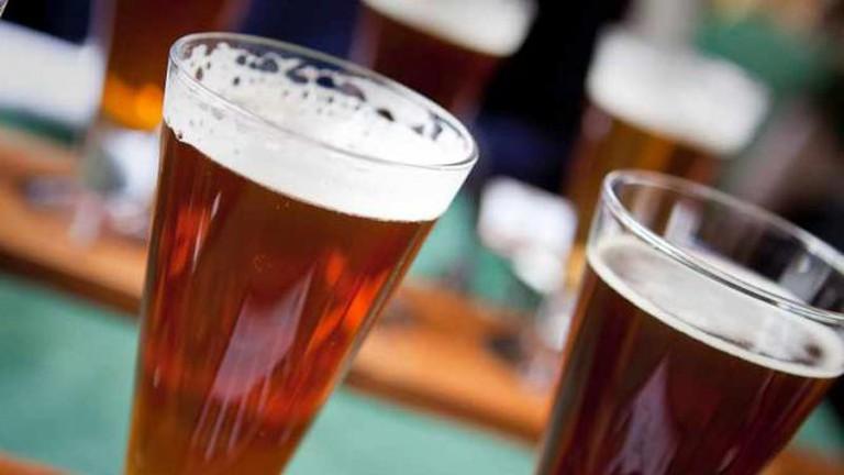 Tavern Drinks