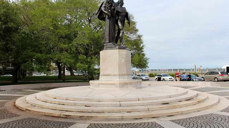 Ft. Sumter, Historic District