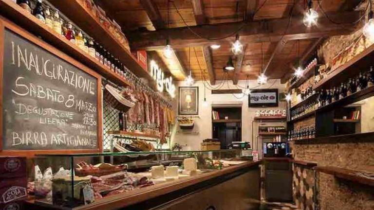 The 10 Best Bars Near Piazza Navona