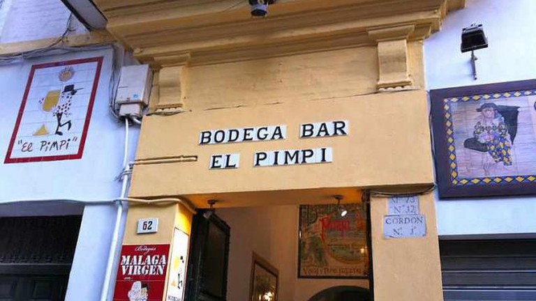 El Pimpi