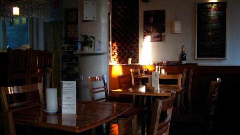 Vineyard Cafe