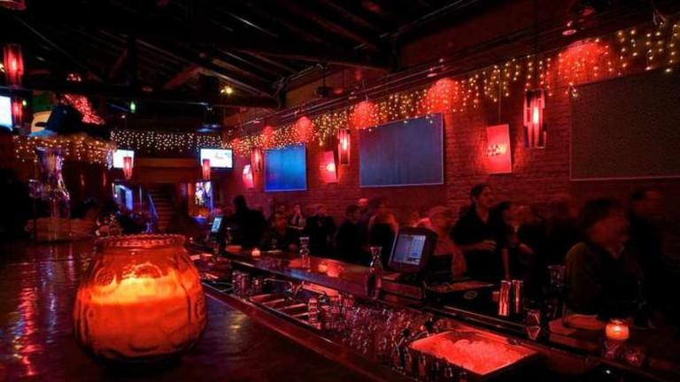 Chris' Jazz Cafe, Philadelphia