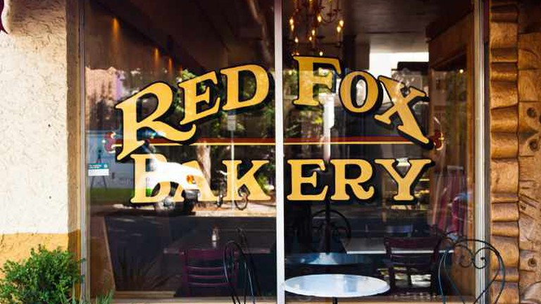 Red Fox Bakery