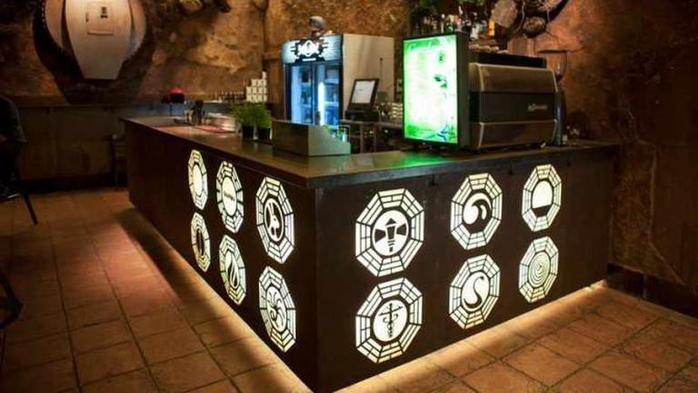 Bharma Bar