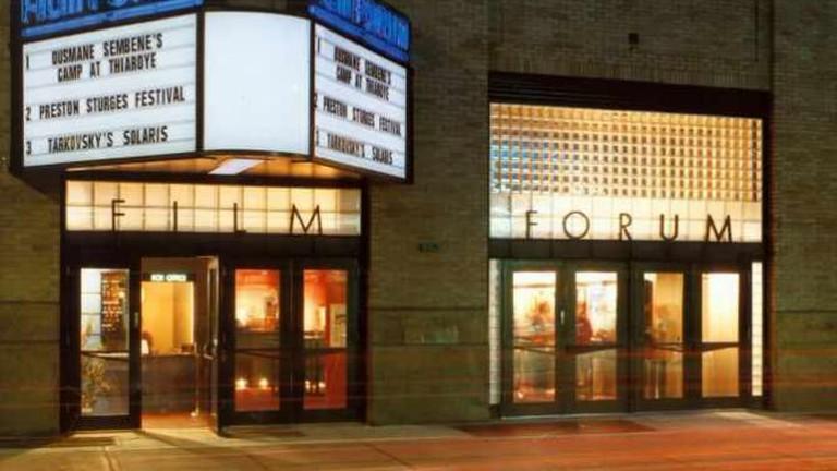 Film Fourm