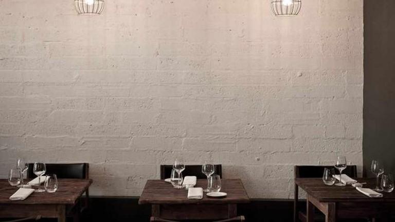 Bay Restaurant, Dublin