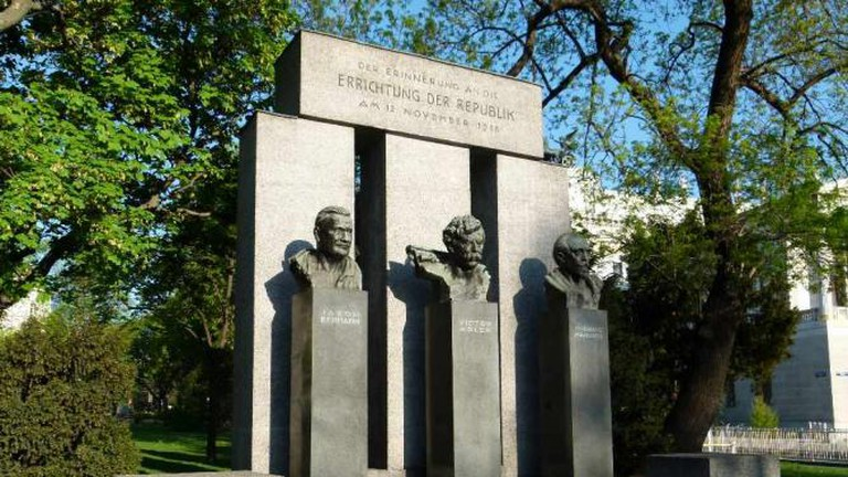 Memorial of the Republik
