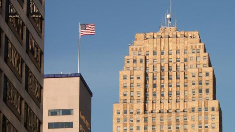 Cincinnati Carew Tower