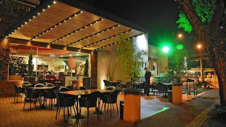 Restaurante Tempero da Bahia - Foz do Iguaçu