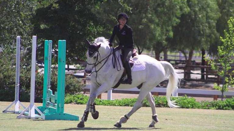 Los Angeles Equestrian Center, Burbank