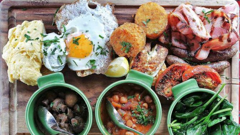 Satasia Restaurant, Australia