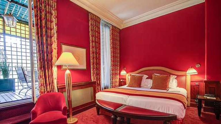 Grand Hotel de l'Opera Deluxe