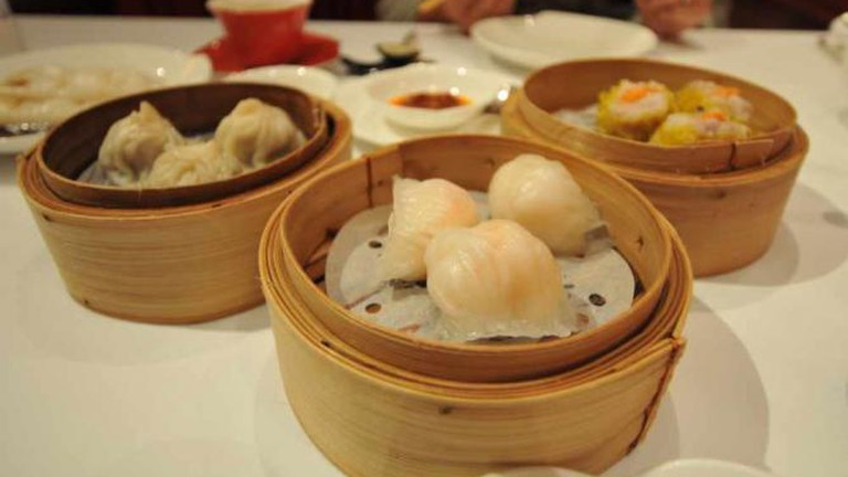 Dim Sums by Shang Palace