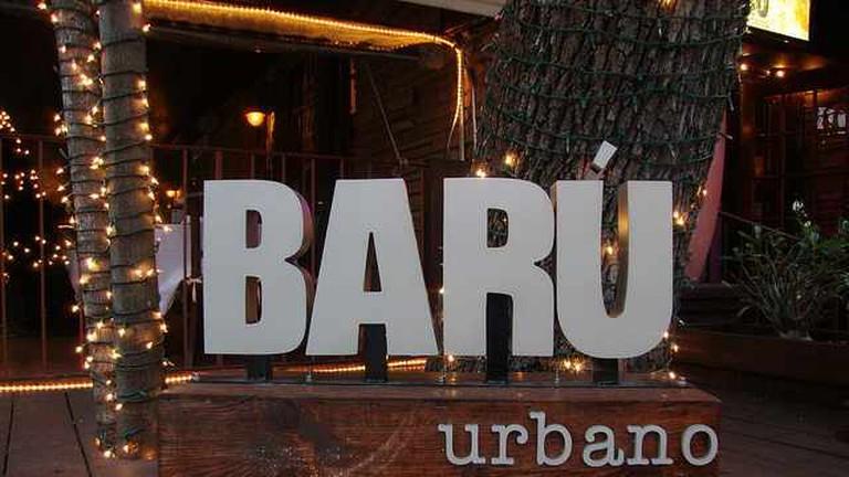 Barú Urbano