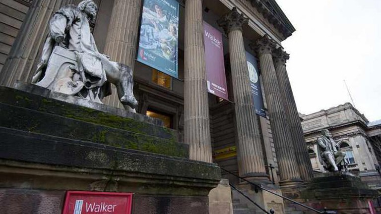 Walkers Art Gallery