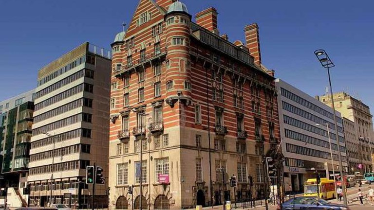 30 James Street - The Home Of The Titanic