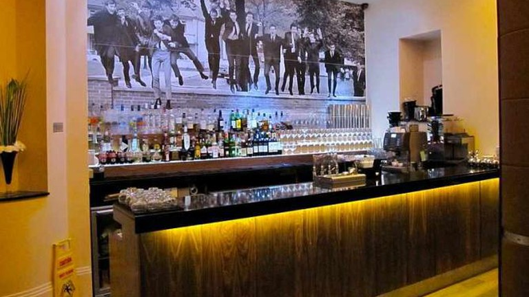 Hard Days Night Hotel Bar