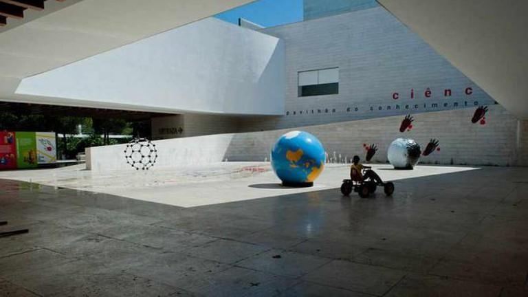Museu Coleção Berardo, Lisboa