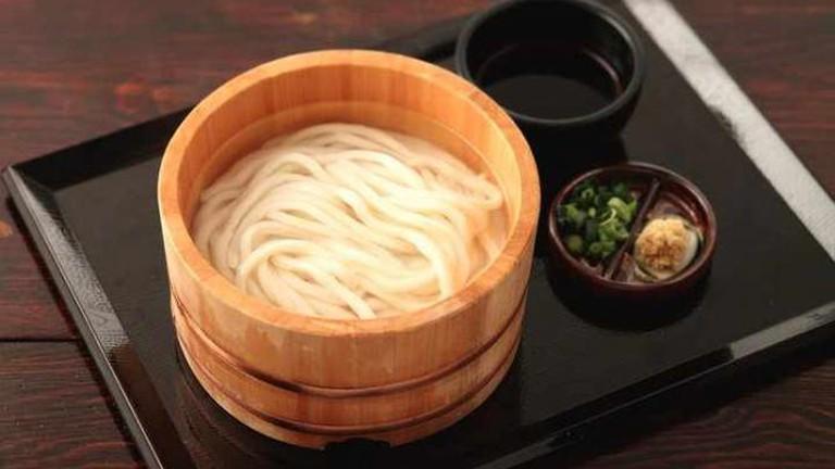 Murakame Udon
