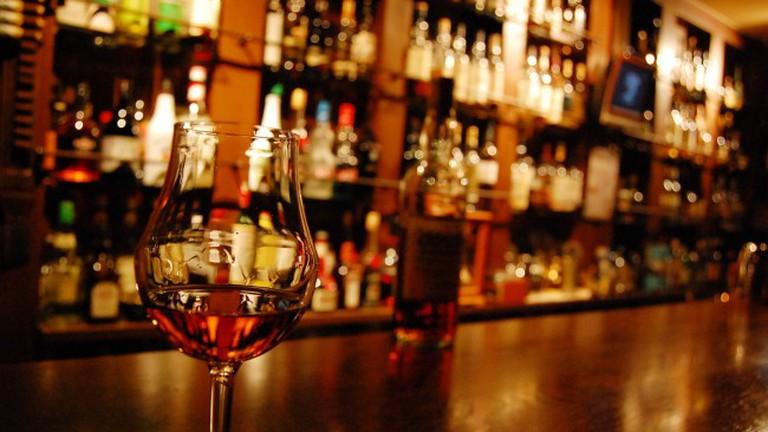 Bar Spirits