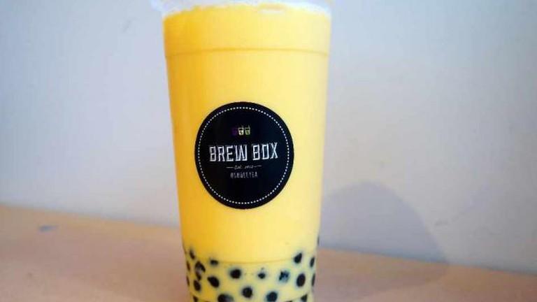 Brew Box Bubble Tea