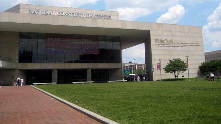 Philadelphia History Museum ,Philadelphia